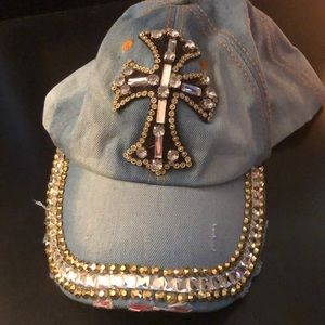 Accessories - Lucky 7 hat